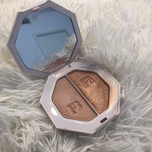 Fenty Beauty Highlight Duo